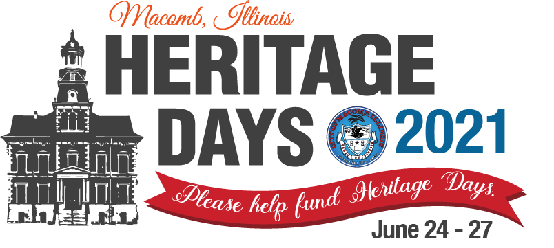 Macomb Heritage Days 2021