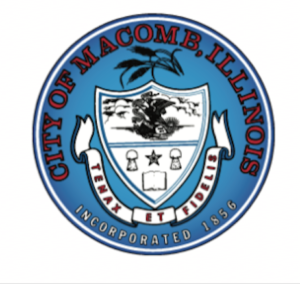 City of Macomb